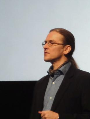 Picture of quotation author Mikko Hypponen