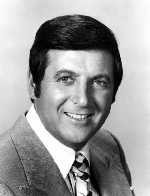 Picture of quotation author Monty Hall