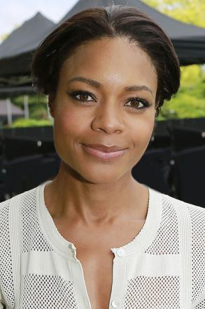Picture of quotation author Naomie Harris