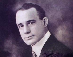 Picture of quotation author Napoleon Hill