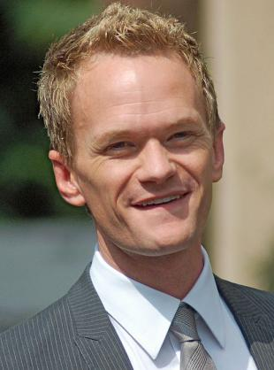 Picture of quotation author Neil Patrick Harris