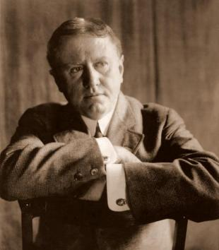 Picture of quotation author O. Henry