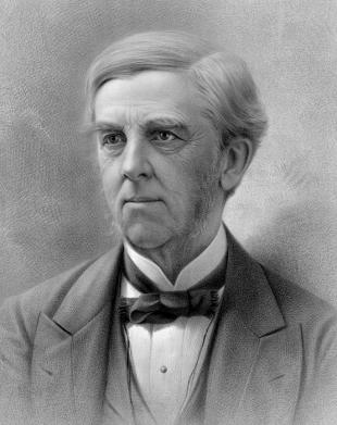 Picture of quotation author Oliver Wendell Holmes, Sr.
