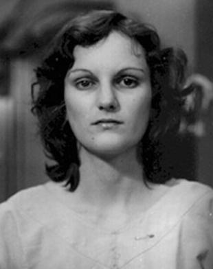 Picture of quotation author Patty Hearst