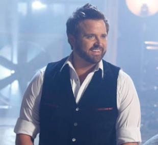 Picture of quotation author Randy Houser
