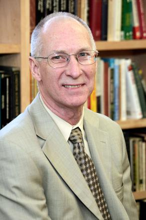 Picture of quotation author Robert Higgs