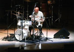 Picture of quotation author Roy Haynes