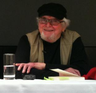 Picture of quotation author Russell Hoban