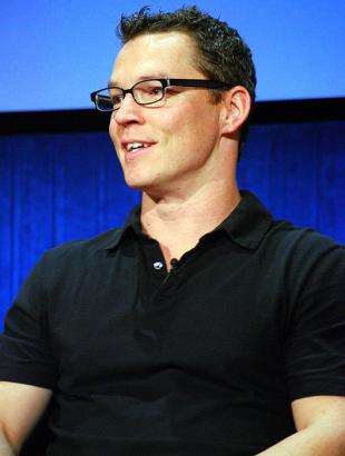 Picture of quotation author Shawn Hatosy