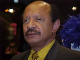 Picture of quotation author Sherman Hemsley