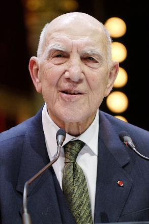 Picture of quotation author Stephane Hessel
