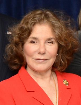 Picture of quotation author Teresa Heinz