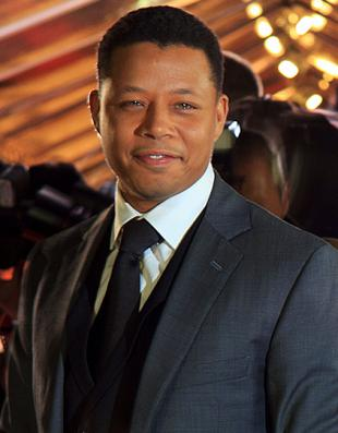 Picture of quotation author Terrence Howard
