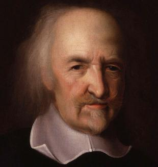 Picture of quotation author Thomas Hobbes