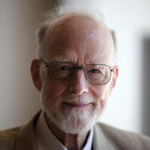 Picture of quotation author Tony Hoare
