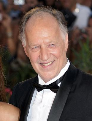 Picture of quotation author Werner Herzog