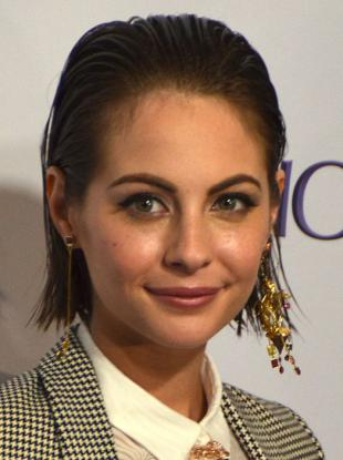 Picture of quotation author Willa Holland