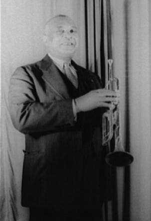 Picture of quotation author William Christopher Handy