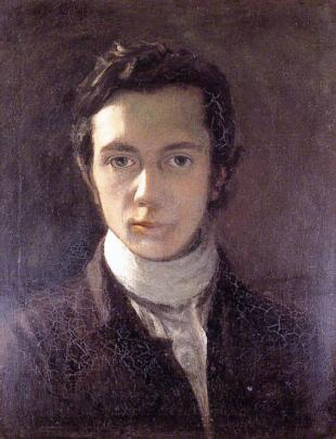 Picture of quotation author William Hazlitt