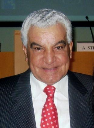 Picture of quotation author Zahi Hawass