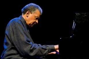 Picture of quotation author Abdullah Ibrahim