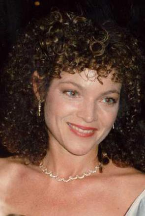 Picture of quotation author Amy Irving