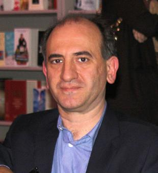 Picture of quotation author Armando Iannucci