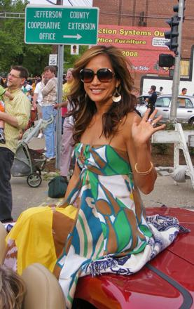 Picture of quotation author Carrie Ann Inaba