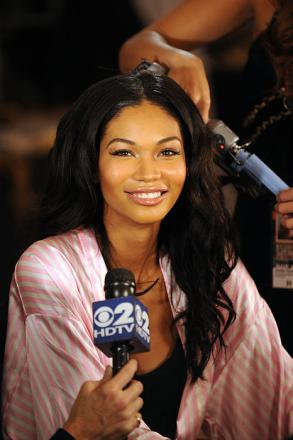 Picture of quotation author Chanel Iman