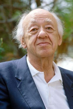 Picture of quotation author Eugene Ionesco