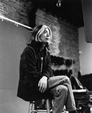 Picture of quotation author James Iha