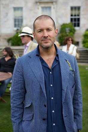 Picture of quotation author Jonathan Ive