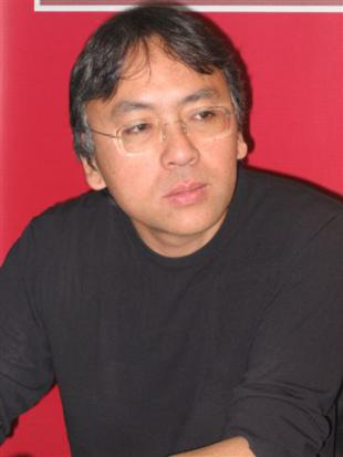 Picture of quotation author Kazuo Ishiguro