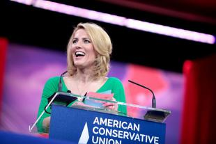 Picture of quotation author Laura Ingraham