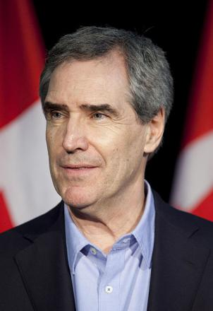 Picture of quotation author Michael Ignatieff