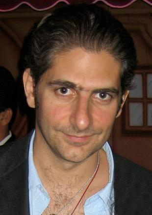 Picture of quotation author Michael Imperioli