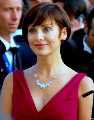 Picture of quotation author Natalie Imbruglia