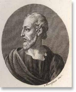 Picture of quotation author Silius Italicus