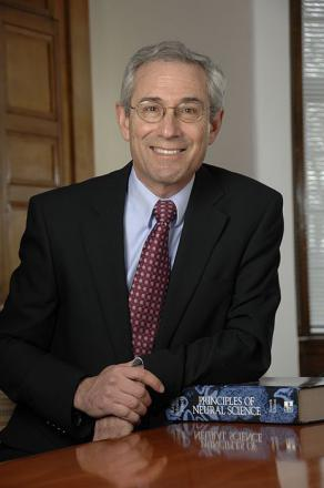 Picture of quotation author Thomas R. Insel