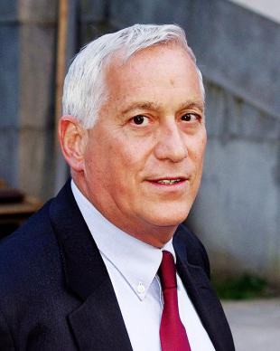 Picture of quotation author Walter Isaacson