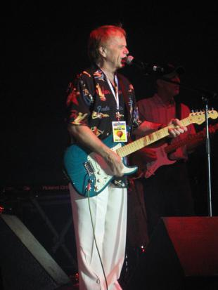 Picture of quotation author Al Jardine