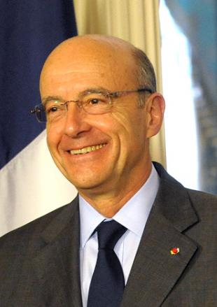 Picture of quotation author Alain Juppe