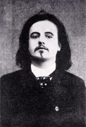 Picture of quotation author Alfred Jarry