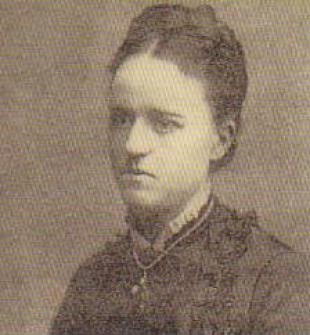Picture of quotation author Alice James