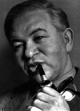 Picture of quotation author Arne Jacobsen