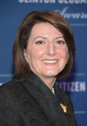 Picture of quotation author Atifete Jahjaga