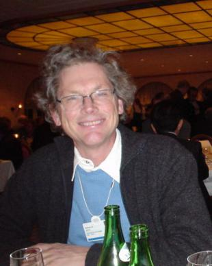 Picture of quotation author Bill Joy