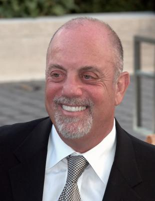 Picture of quotation author Billy Joel