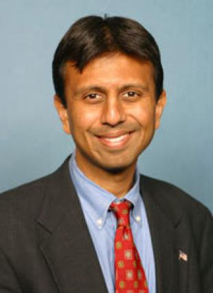 Picture of quotation author Bobby Jindal