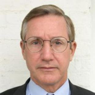 Picture of quotation author Bruce Jackson